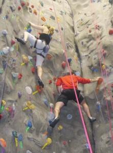 Climb Away