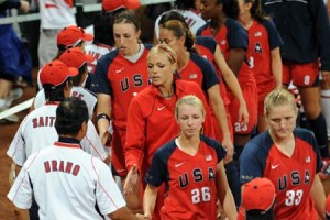 What Happened to Softball in the Olympics?