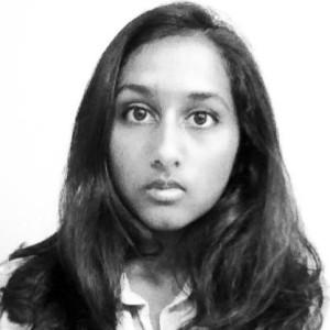 Priyanka Padidam