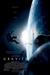 Why Gravity Was One of the Best Movies of 2013