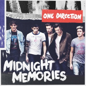 Midnight Memories Album Review