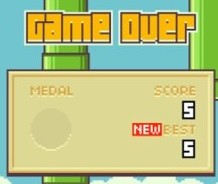 Flappy Bird Takes World by Storm