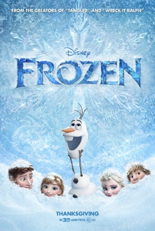 Do You Want to Build a Snowman?: A Review of Frozen
