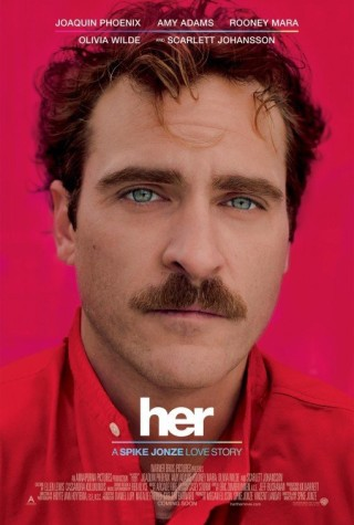 Her: An Intelligent Social Commentary