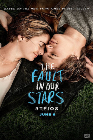 The Fault in Our Stars Frenzy