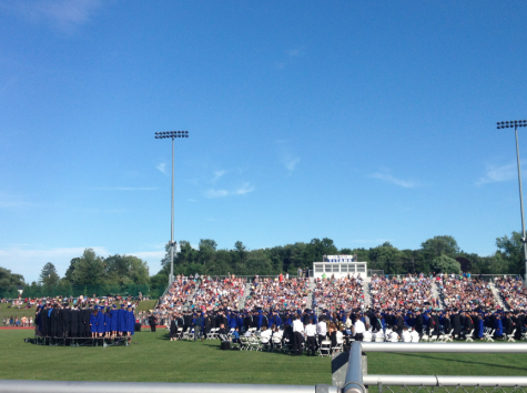 Congratulations to the class of 2014!