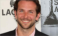 Bradley Cooper plays the main character in American Sniper Photo from Michelle Wright via Flickr under Creative Commons license