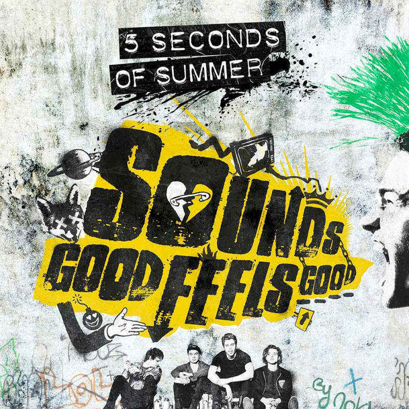What+do+you+think+of+5SOS%27s+newest+album%3F