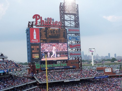 How the Philadelphia Phillies are Building a Contender