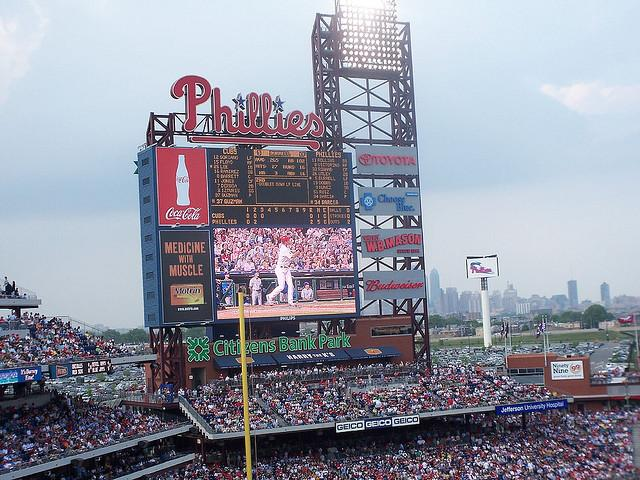 How+the+Philadelphia+Phillies+are+Building+a+Contender