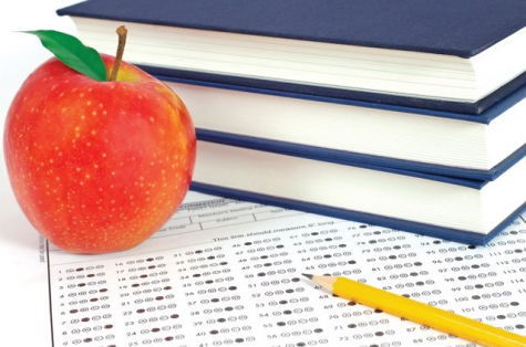 Is Standardized Testing Testing Students' Patience?