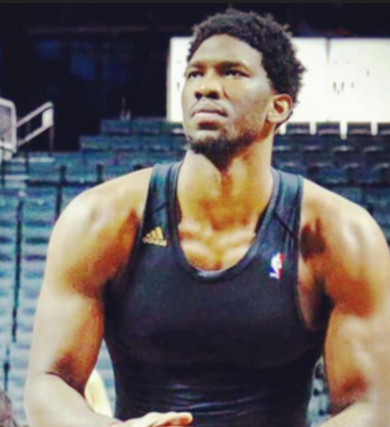 Joel 'The Process' Embiid