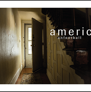 American Football LP2 Album Review