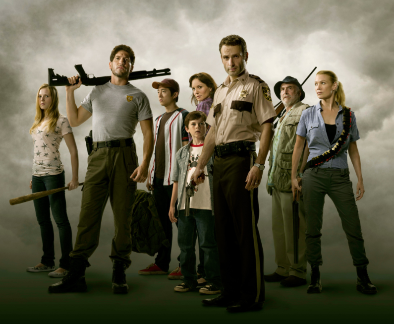 The+Walking+Dead%3A+%E2%80%9CThe+Day+Will+Come+When+You+Won%E2%80%99t+Be%E2%80%9D
