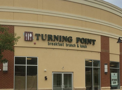 Restaurant Review: The Turning Point