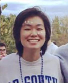 Cathy Zhuang