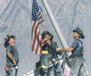 9/11: 16 Years Later Through the Eyes of a First Responder