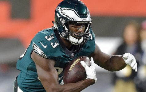 Former CB South Titan Josh Adams makes NFL Debut in Eagles' Win