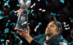 The Legacy of Nick Foles