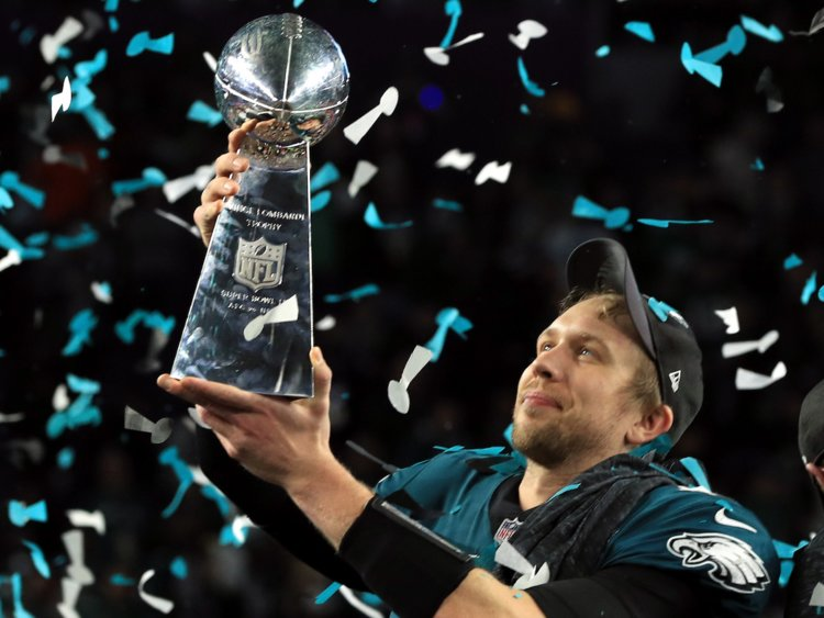 a52f80ad93d The Legacy of Nick Foles – Titan Tribune