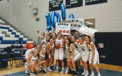 One Thousand Points; CB Souths' Girls Basketball