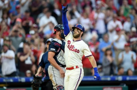 Bryce Harper is Reviving Phillies Baseball