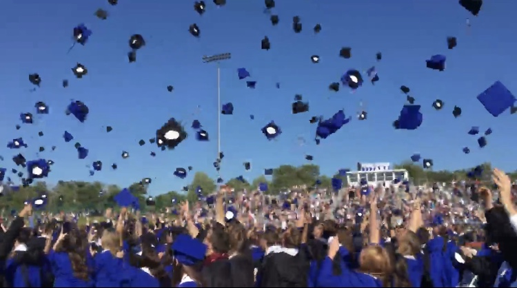 Image result for cb south graduation