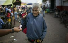 Voices for Venezuela: A Country in Crisis