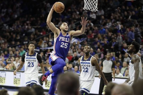 The 76ers are Exceeding Expectations