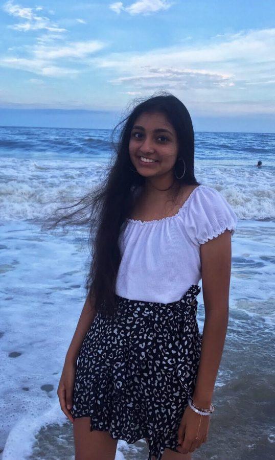 Ananya Siragavarapu