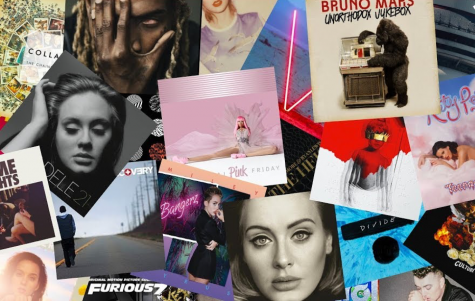 2010s in Review: Music Part 1