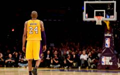 The Everlasting Legacy of Kobe Bryant
