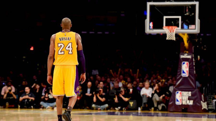 The Everlasting Legacy of Kobe Bryant