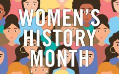Navigation to Story: National Women's History Month