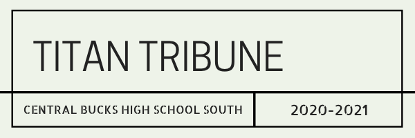 The Online Student Newspaper of Central Bucks High School South