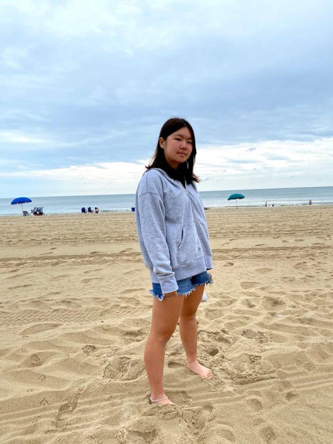 Allison Shin