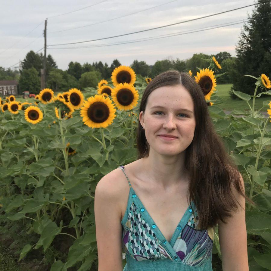 Samantha Rosinski