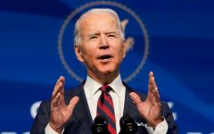 Biden Creates Covid-19 Taskforce
