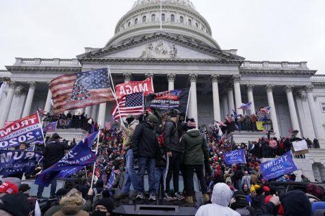 Capitol Catastrophe?
