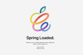 Apple 2021 Event
