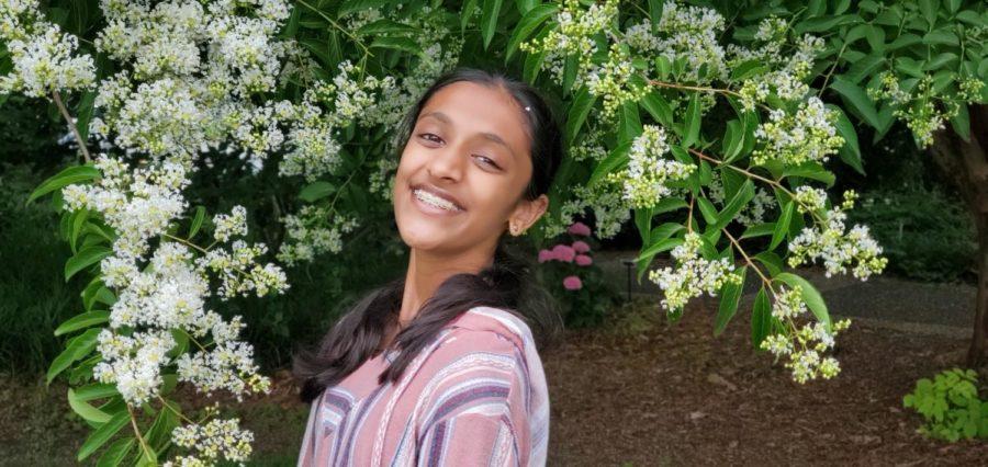 Roshni Srikant