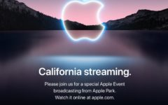 Apple Announces The Fall Event: What to Expect