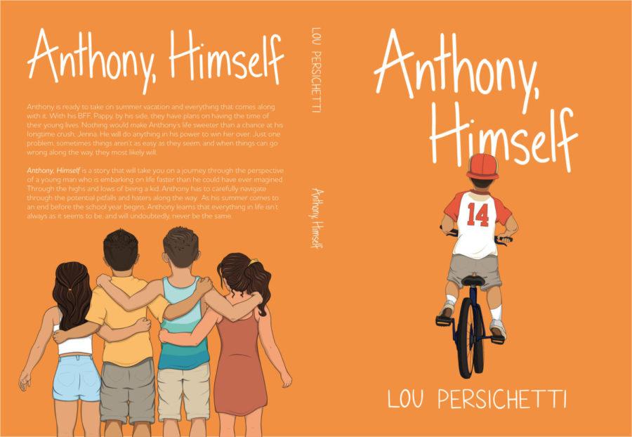 Authors Debut Novel Takes Flight