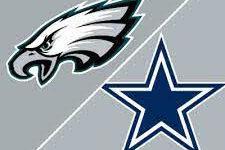 Eagles vs. Cowboys Week 3 Rundown