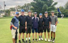 CB South Golf Season 2021