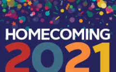 Homecoming Week Announcements